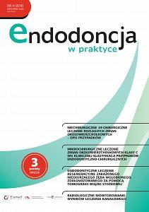 Endodoncja w praktyce wydanie nr 4/2016